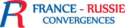 FRANCE RUSSIE CONVERGENCES Logo