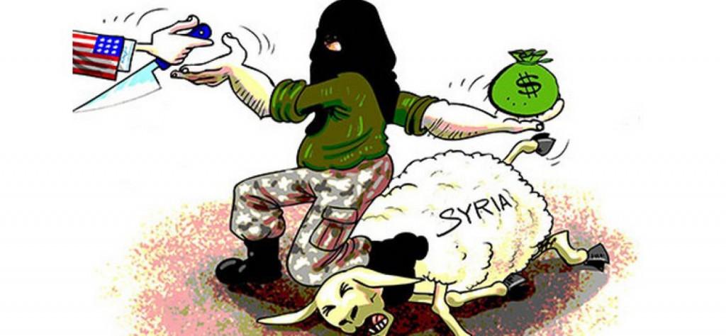 syrie rebelles