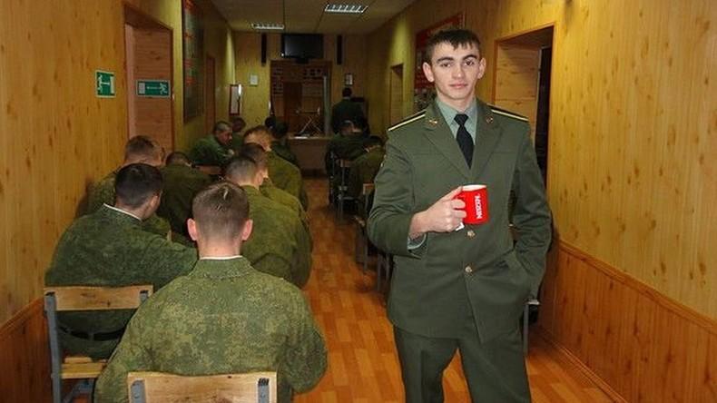 Alexandre Prokhorenko