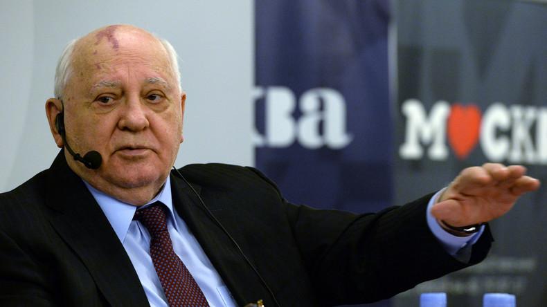 Mikhaïl-Gorbachev